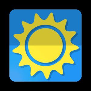 دانلود Meteogram 1.11.10 برنامه هواشناسی متوگرام اندرویدی