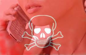 گوشیهای موبایل سرطانزا کدامند؟