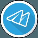 آموزش قرار دادن الگو قفل برای مسنجر موبوگرام