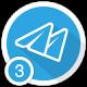 دانلود رایگان Mobogram3 T4.6.0-M10.4.2 آخرین نسخه موبوگرام 3 اندرویدی
