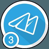 دانلود رایگان Mobogram3 T5.3.1-M11.3.1 آخرین نسخه موبوگرام 3 اندرویدی