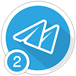 دانلود Mobogram2 T4.9.1-M11.1 جدیدترین نسخه برنامه موبوگرام دوم برای اندروید