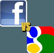 اموزش انتقال دوستان از فیسبوک به گوگل +