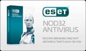 اموزش فعال سازی انتی ویروس  نود 32 ورژن ESET NOD32 v7.0.302.26