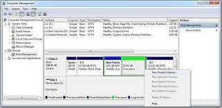 اموزش رفع مشکل پاک شدن پارتیشن بعد از نصب ویندوز