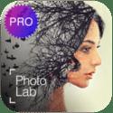 دانلود Photo Lab PRO 3.8.15 آزمایشگاه پیشرفته ویرایش عکس برای اندروید