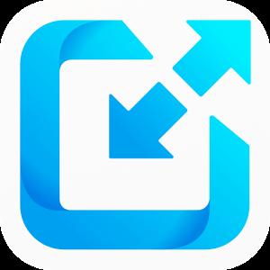 دانلود Photo & Picture Resizer Premium 1.0.206 برنامه کاهش حجم عکس های اندرویدی