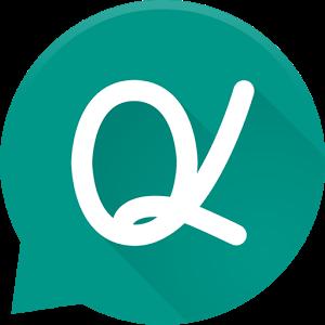 دانلود QKSMS+ Pro 2.7.3 بهترین برنامه مدیریت پیام های اندروید