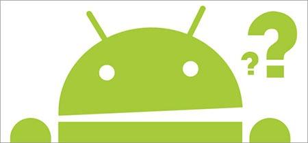 ۷ پرسش حیاتی برای کار کردن با تلفن همراه و تبلت اندرویدی!