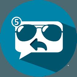 دانلود Quick Reply for WhatsUp 2.2.0 برنامه خواندن پیام در واتس آپ بدون تیک خوردن اندروید