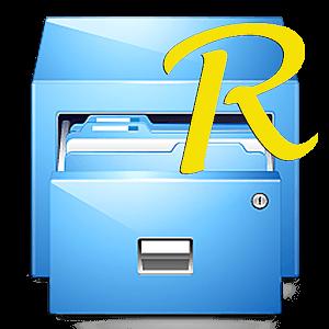 دانلود فایل منیجر روت اکسپلورر Root Explorer 4.7.1 برای اندروید