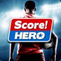 دانلود Score Hero 1.74 بازی فوتبالی اسکور هیرو برای اندروید + خرداد 97