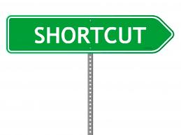 اموزش حذف علامت فلش از کنار shortcut