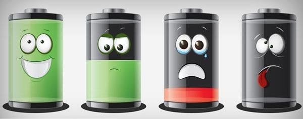 روش های سریع تر شارژ کردن گوشی هوشمند