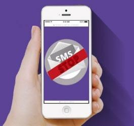 غیر فعال سازی پیامک های تبلیغاتی همراه اول ، ایرانسل و رایتل با سامانه#800*