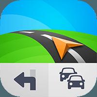 دانلود Sygic: GPS Navigation 18.0.3  مسیریاب سایجیک ندروید +  نقشه ایران + سخنگوی فارسی