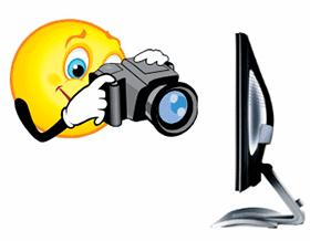 چگونه در ویندوز از صفحه نمایش عکس بگیریم ؟_اسکرین شات