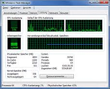 تنظیم هسته پردازنده برای اجرای برنامه ها در ویندوز