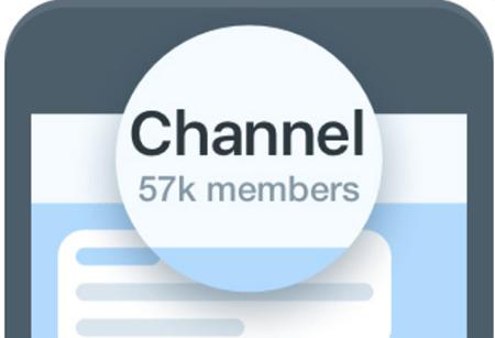 چگونه اعضاء کانال در تلگرام را افزایش بدهیم؟