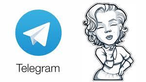 آموزش تصویری ساخت استیکر برای مسنجر تلگرام