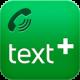 دانلود textPlus Free Text + Calls 7.0.7 برنامه تکست پلاس برای اندروید
