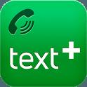 دانلود textPlus Free Text + Calls 7.2.0 برنامه تکست پلاس برای اندروید