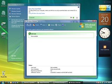 اموزش آپدیت خودکار Windows Defender