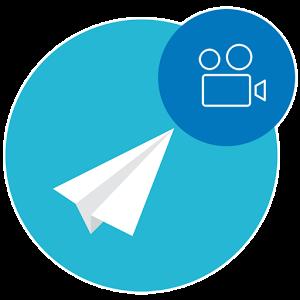 دانلود ویس گرام Voicegram 1.6_ تماس صوتی و تصویری در تلگرام اندروید