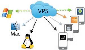 سرورهای VPS رایگان