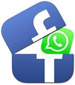 نحوه جلوگیری از به اشتراک گذاری شماره تلفن ثبت شده در واتس اپ با فیس بوک
