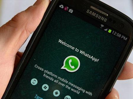 غیرفعال کردن حالت آنلاین در واتس آپ- whatsapp
