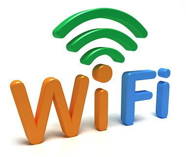 مشاهده افرادی که به شبکه وای فای متصل هستند