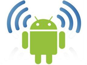نحوه راه اندازی وای فای اندروید در گوشی ها و تبلت های اندرویدی