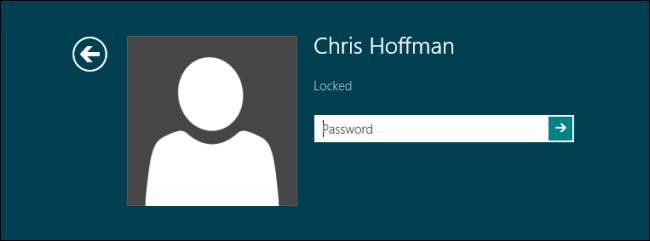 اموزش سفارشی سازی قفل صفحه نمایش در ویندوز ۸