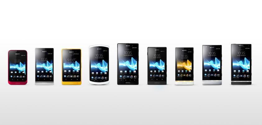 روت کردن آسان گوشیهای XPERIA با یک کلیک