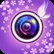 دانلودYouCam Perfect – Selfie Cam 5.12.2-برنامه فوق العاده گرفتن و ویرایش عکس سلفی اندرویدی